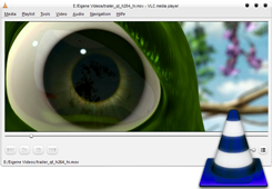 VLC media player continuous nightly builds - VideoLAN